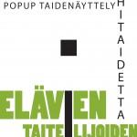 Elävien Taiteilijoiden Seuran Lähitaidetta - näyttely Oulussa