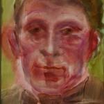 """""""Kerrotut"""" - Anni Arffmanin maalauksia Valvegalleriassa 31.1 – 24.2.2013"""